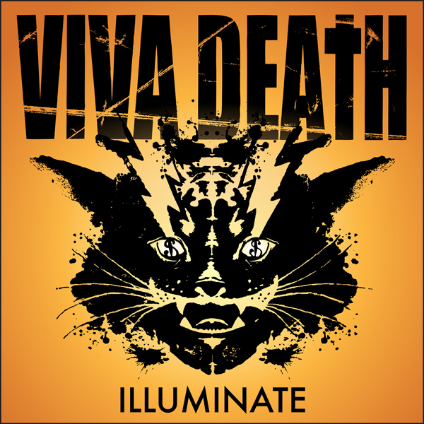 Viva Death – Illuminate (2018)