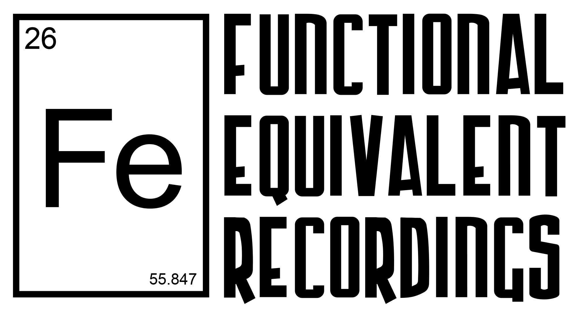 Functional Equivalent Recordings